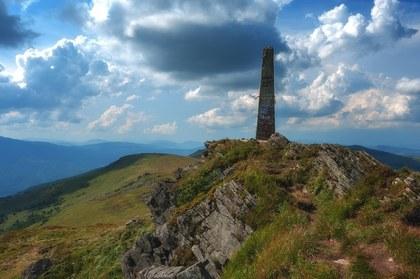 Пікуй — найвища гора Львівської області - GUIDE.KARPATY.UA