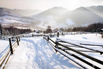 Зимова Криворівня